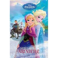 FROZEN STORIES FROM ARENDELLE