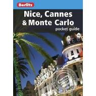 Nice, Cannes and Monte Carlo Pocket Guide