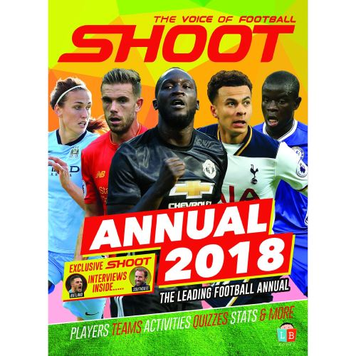 Shoot Annual 2018