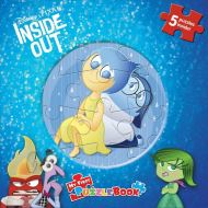Disney/Pixar Inside Out My First Puzzle Book