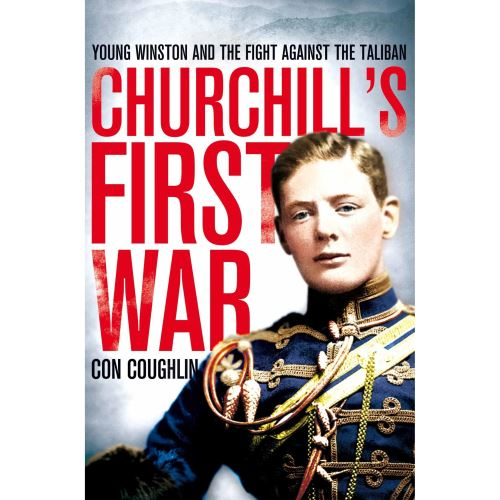 CHURCHILL'S FIRST WAR 1/10.07.18/31
