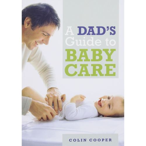 DAD'S BABY CARE