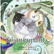 THE MAGICAL JOURNEYS SWANKYPANTS
