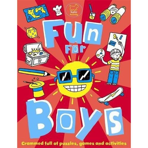 Fun for Boys
