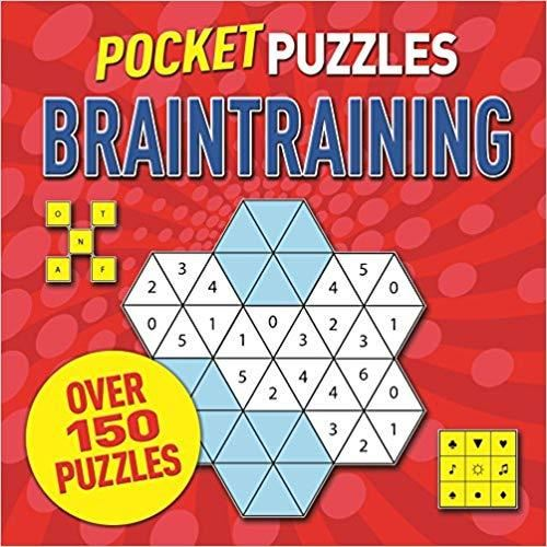 POCKET PUZZLES - BRAIN TRAINING