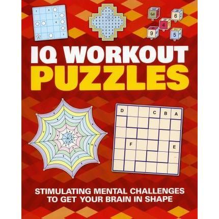IQ WORKOUT PUZZLES