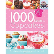 1000 RECIPES CUPCAKE HEAVEN