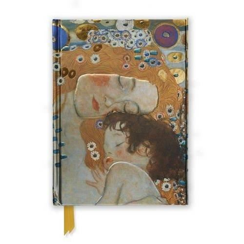 Three Ages Of Woman (Flame Tree Notebooks) imagine