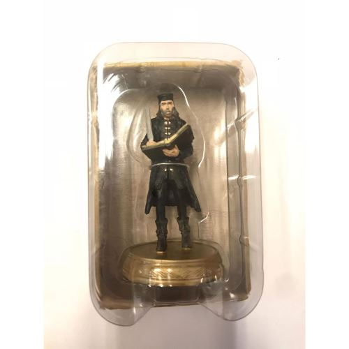 THE HOBBIT FIGURINE ALFRID
