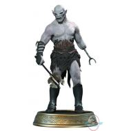 THE HOBBIT FIGURINE AZOG 1