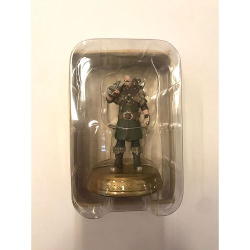 THE HOBBIT FIGURI DWALIN 1
