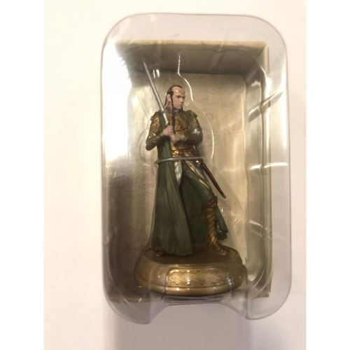 THE HOBBIT FIGURI ELROND 1