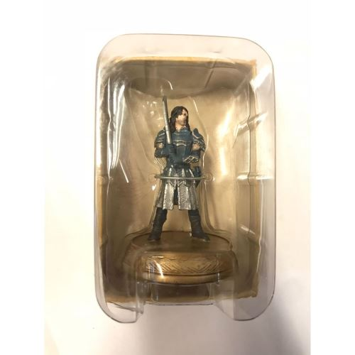 THE HOBBIT FIGURINE KILI 2