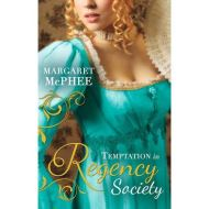 Temptation In Regency Society: Unmasking the Duke's Mistress/A Dark and Brooding Gentleman