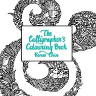 THE CALLIGRAPHERS COLOURING