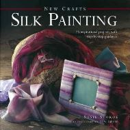 New Crafts: Silk Painting