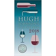 HUGH JOHNSON POCKET WINE