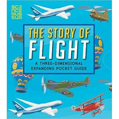 STORY OF FLIGHT 3D GUIDE