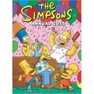 THE SIMPSON ANNUAL 2015