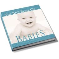 BIG BOOK OF BABIES
