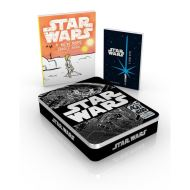 TIN: STAR WARS BLACK