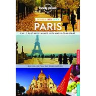 Make My Day Paris (Travel Guide)