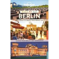 Make My Day Berlin (Travel Guide)