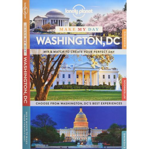 Make My Day Washington DC (Travel Guide)