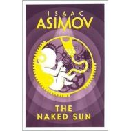 ASIMOV: ROBOT- NAKED SUN (Fiction)