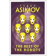 ASIMOV: The Rest of the Robots (Fiction)