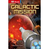 DK READERS: GALACTIC MISSION