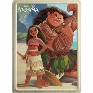 DISNEY MOANA: ACTIVITY TIN