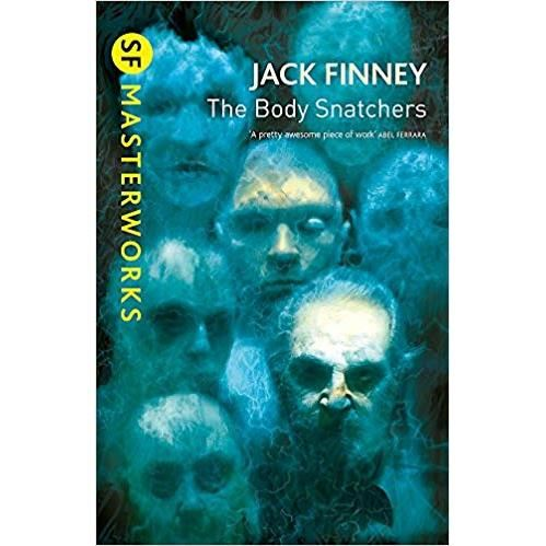 SF MASTERWORKS: THE BODY SNACHERS