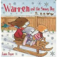 WARREN & THE SNOWY DAY