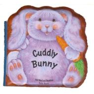 Pot Bellied Cuddly Bunny