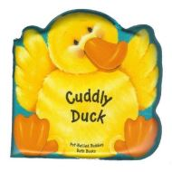 Pot-Bellied Buddies Cuddly Duck