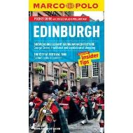 MARCO POLO GUIDE: EDINBURG