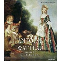 Masters of French Art - Antoine Watteau (H. F. ULLMANN)