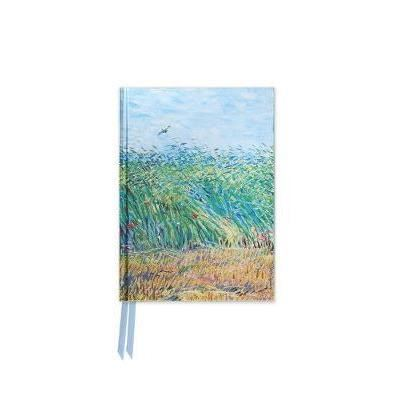 VAN GOGH: WHEAT PJN