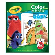 Crayola Color & Sticker Finding Dory