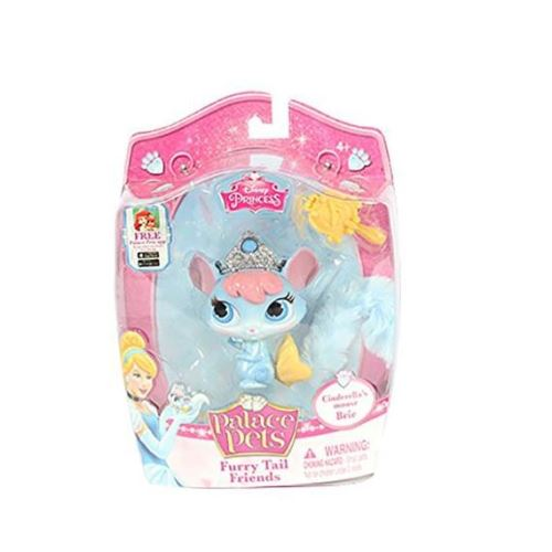 Disney Princess Cinderella's Mouse Brie