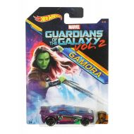 HOT WHEELS MARVEL: GUARDIANS OF THE GALAXY VOL. 2