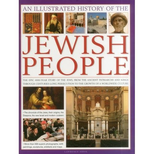 Illustrated History of the Jewish People