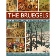 Bruegels Lives and Works in 500 images (hobbies)