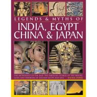 Legends & Myths of India, Egypt, China & Japan