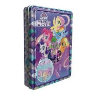 MY LITTLE PONY: THE MOVIE TIN