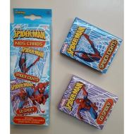SPIDER-MAN CARDS