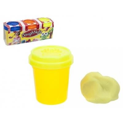 Pack of 3 50g Tubs of Dough