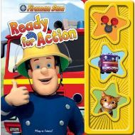 Fireman Sam: Ready for Action