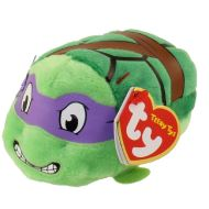 Teeny Tys Stackable Plush - TMNT - DONATELLO